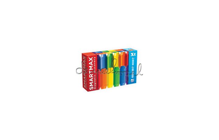 SMX 105 SmartMax Xtension set - 6 korte en 6 lange staven