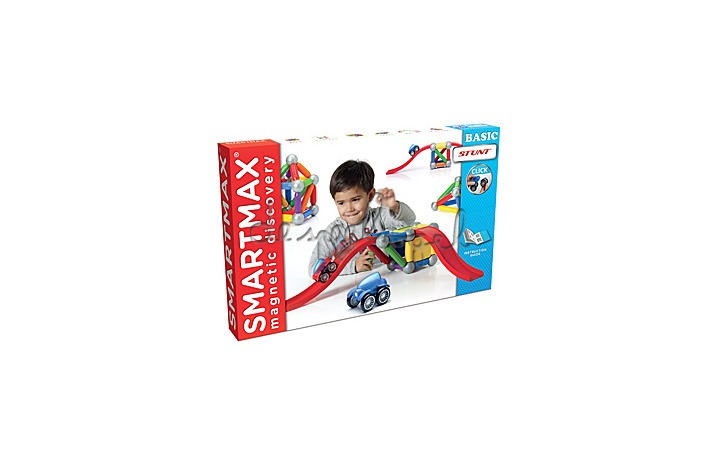 SMX 502 SmartMax basispakket stunt