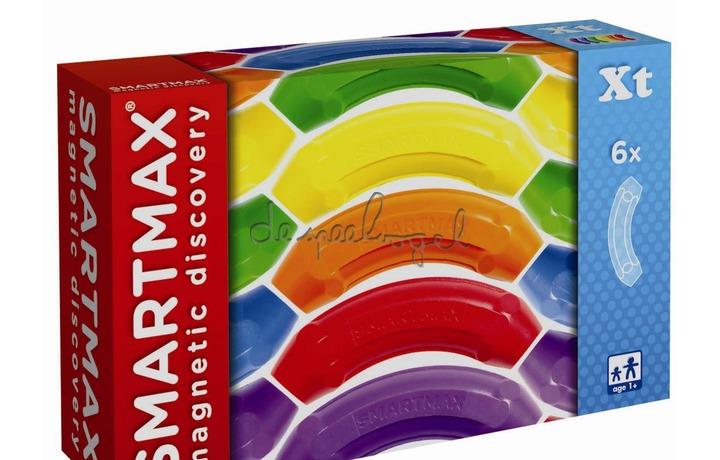 SMX 101 SmartMax uitbreiding 6 gekromde staven