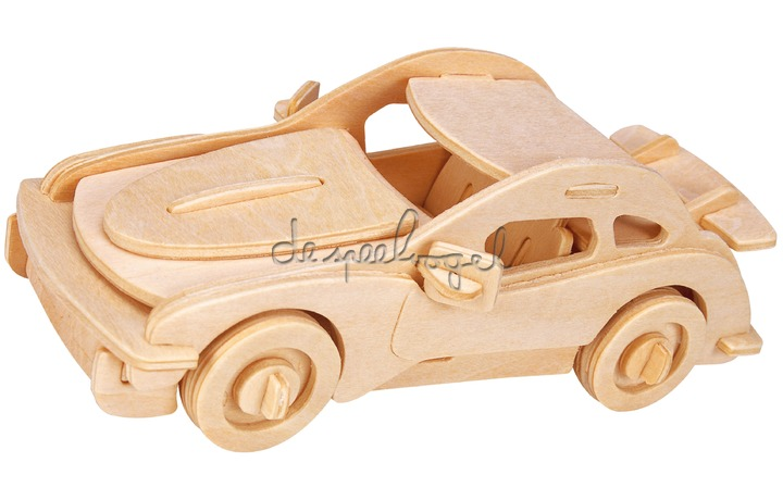 473154 Gepetto's Sports Car