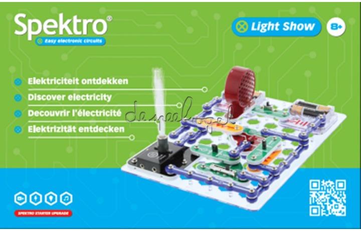 Spektro Light show