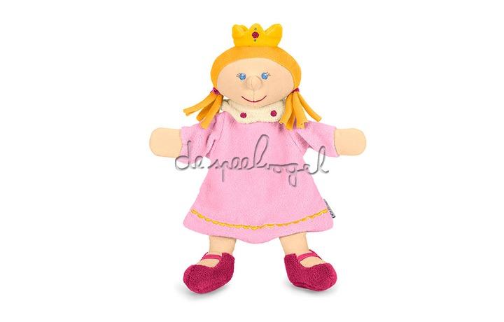 3601653 Handpop Prinses