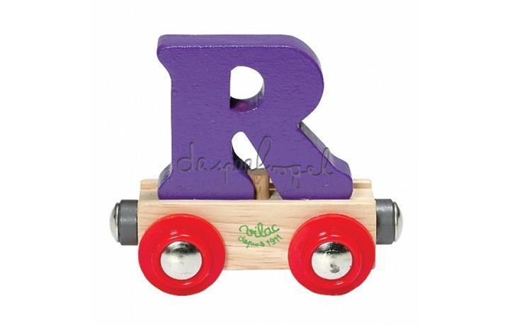 988 Wagon letter R