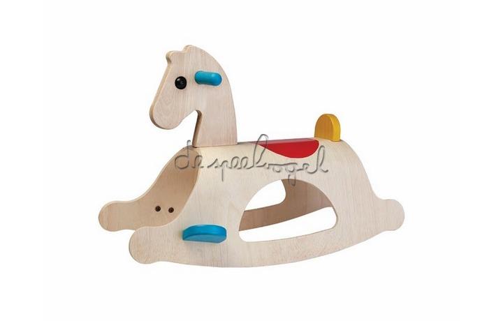 3403 Palomino, schommelpaard