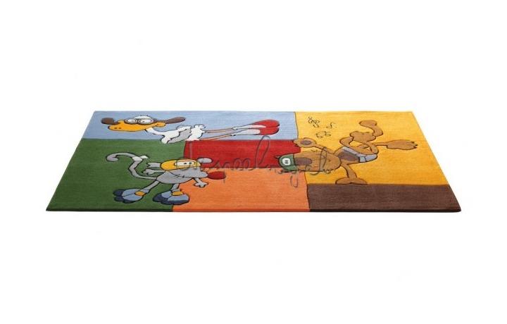 Tapijt Bandidoleros Fun 3351-01 120*180