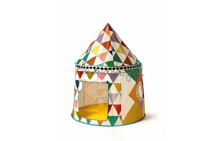 DD04490 Tent multicolore