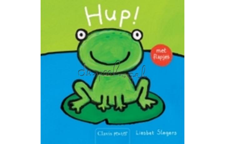 Hup! (met flapjes) / Slegers, L.
