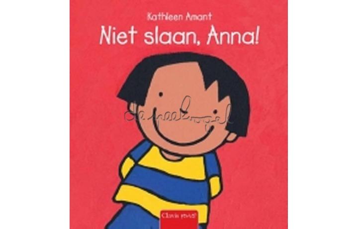 Niet slaan, Anna / Amant, K.
