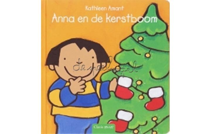 Anna En De Kerstboom / Amant