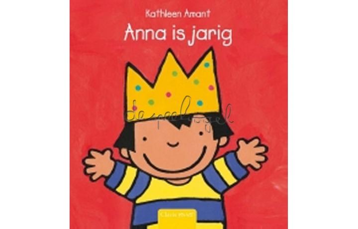 Anna is jarig /Amant, K.