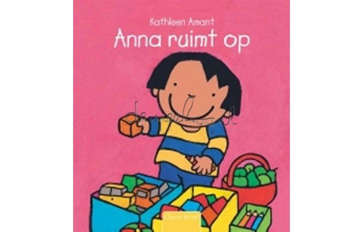 Anna ruimt op /Amant, K.