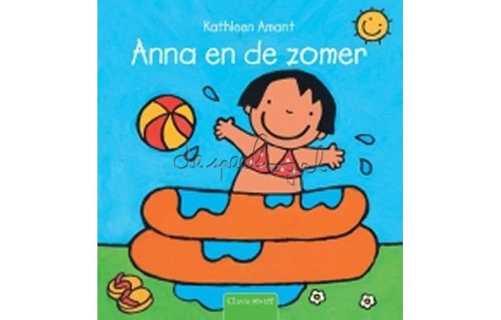 Anna en de zomer /Amant, K.