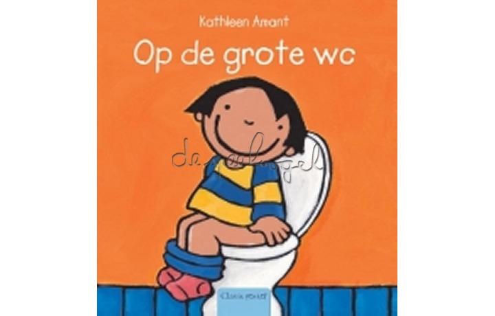 Op de grote wc /Amant, K.