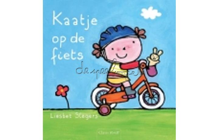 Kaatje op de fiets /Slegers, L.