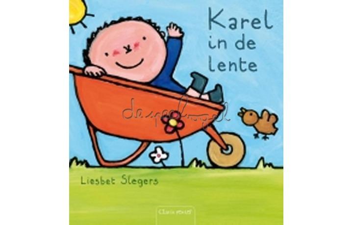 Karel in de lente /Slegers, L.