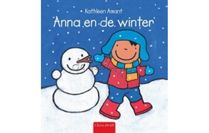 Anna En De Winter / Amant