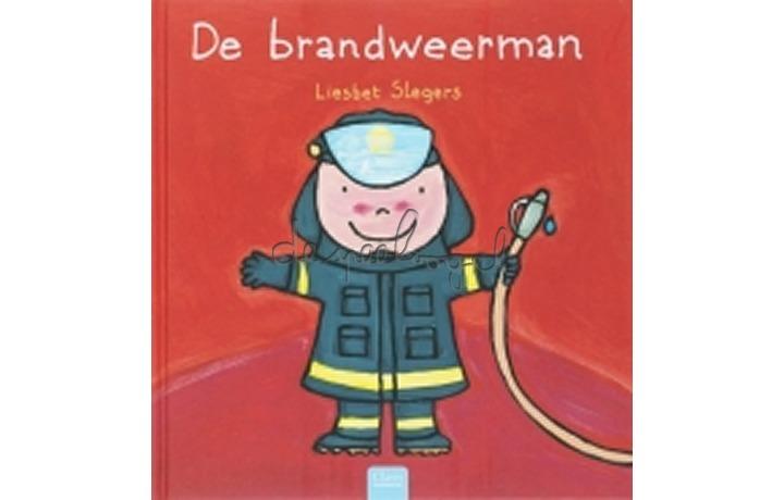 De brandweerman /Slegers, L.