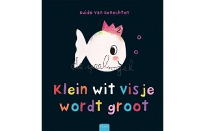 Klein wit visje /Genechten, G. van