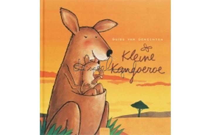 Kleine kangoeroe /Genechten, G. van