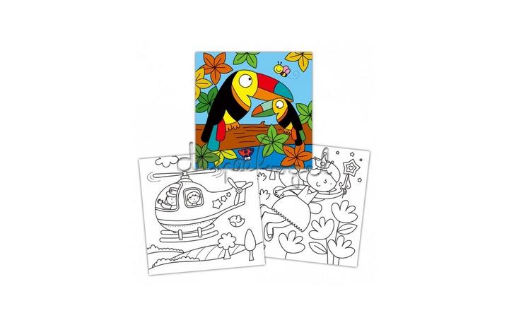 1004750 Fun Kleurboek