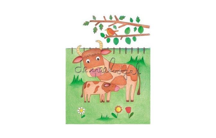 GY018 Graffy Color, boerderij