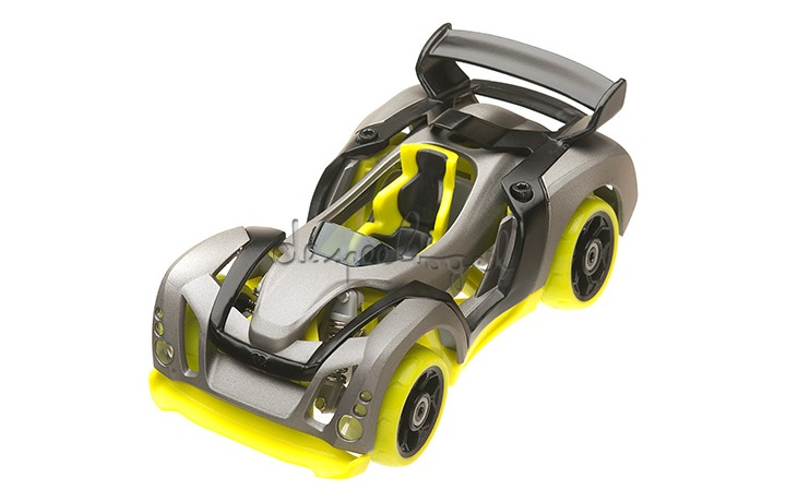 Modarri T1 Track Car Single