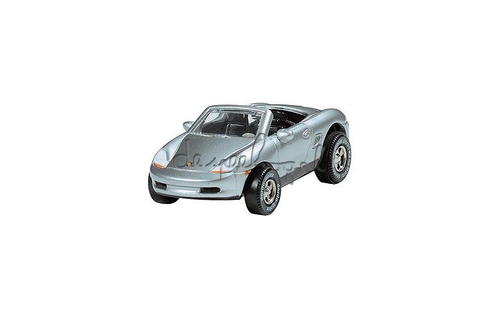 Darda 50307 Porsche boxter
