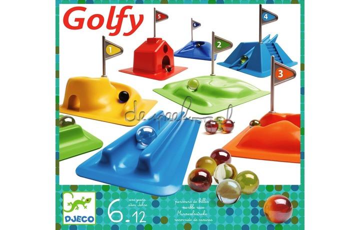 DJ02001 golfset