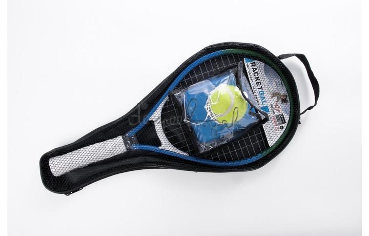 755025 Racketbal - Jokari met tennisracket