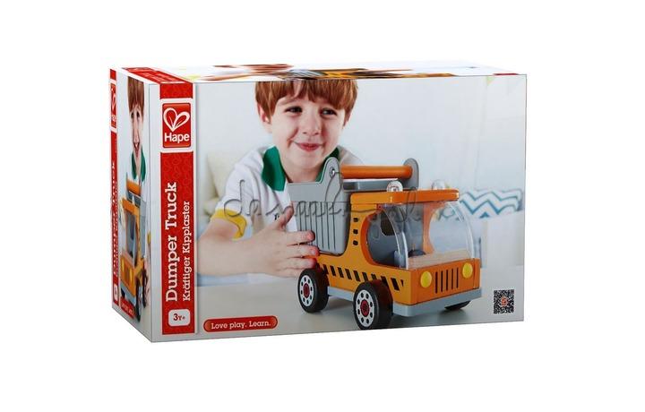 E3013 Vrachtwagen