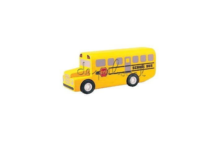 6049 Schoolbus