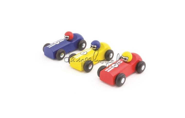 13507 Vintage Racer