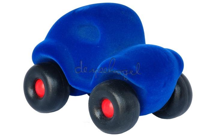 20017B Rubbabu car blauw