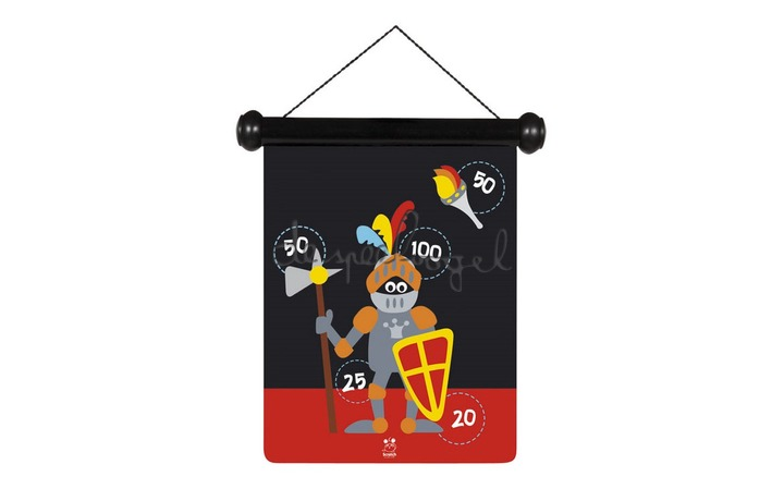 6182012 Darts Small Ridder Magnetisch