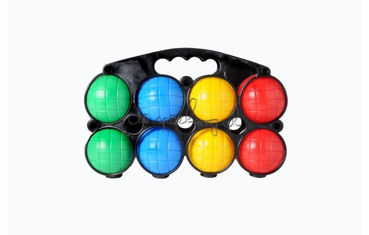 jeu de boules