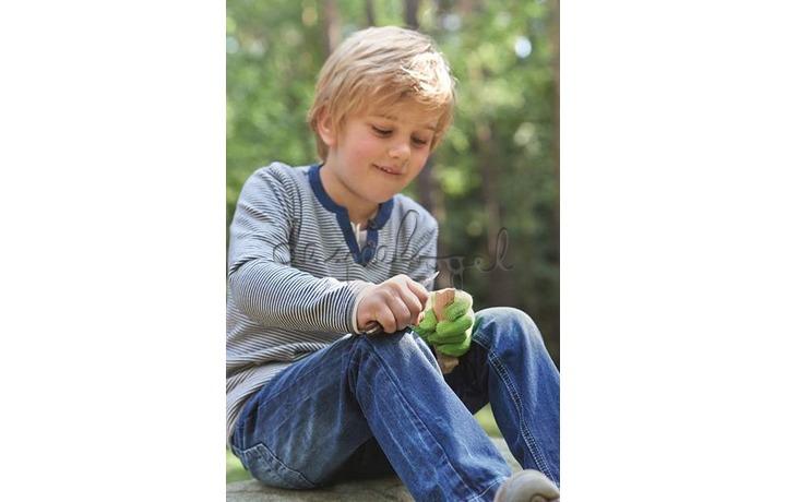 300318 Terra Kids - Snij- werkhandschoenset