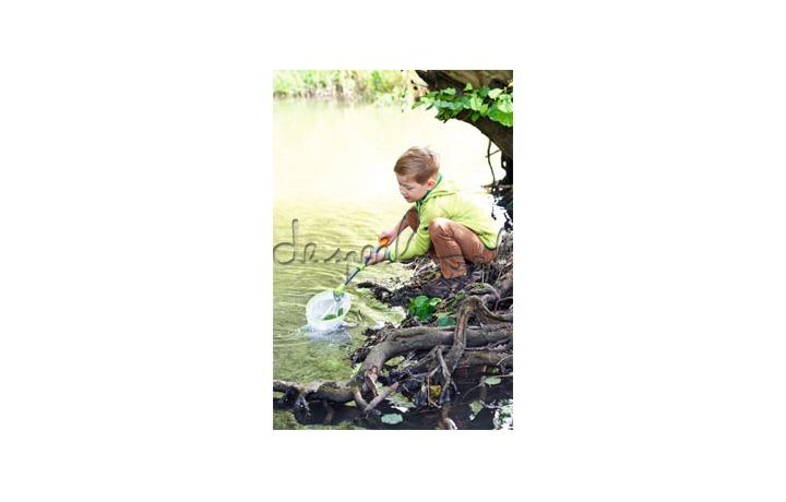 301514 Terra Kids - Schepnet