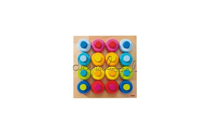 2202 steekspel kleurenringen