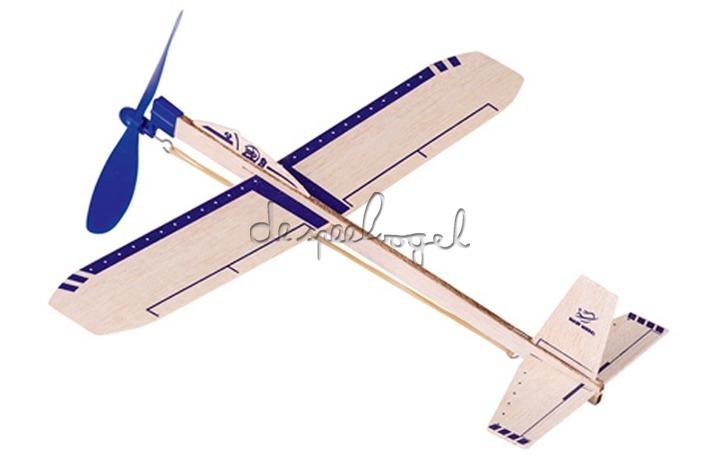 8615505 Zweefvliegtuig Eagle Jet