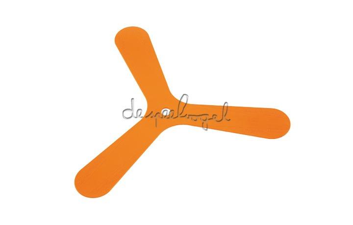 Boomerang Yi
