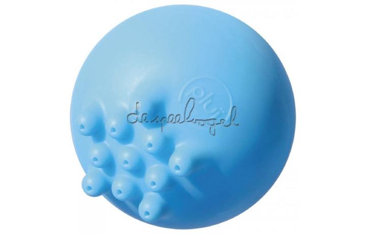 Pluï regenbal blauw