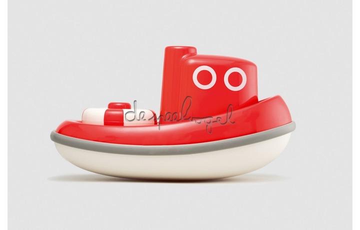 5010360 Kid O: Boot Rood Drijvend