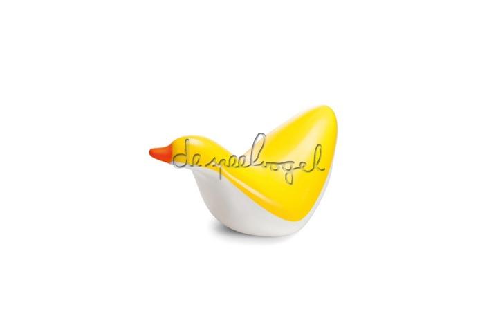 5010411 Kid O: Eend geel drijvend
