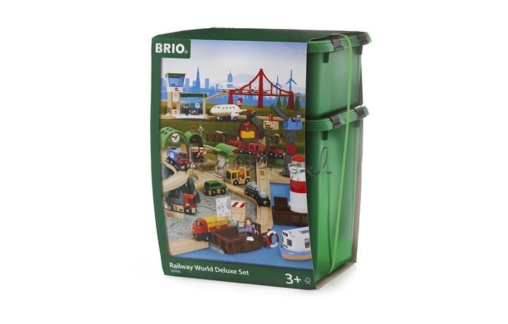 33766 Set De Wereld Van Brio