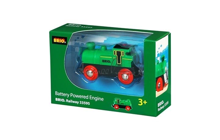 33595 groene 2 richt. loco