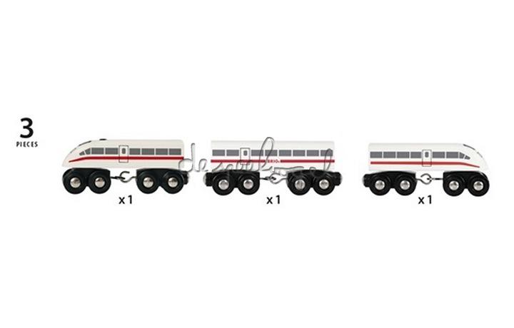 33748 TGV met geluid