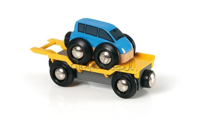 33577 auto transporteur