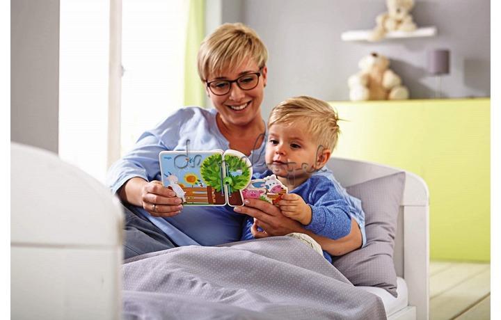 300556 Babyboek Boerderijvrienden