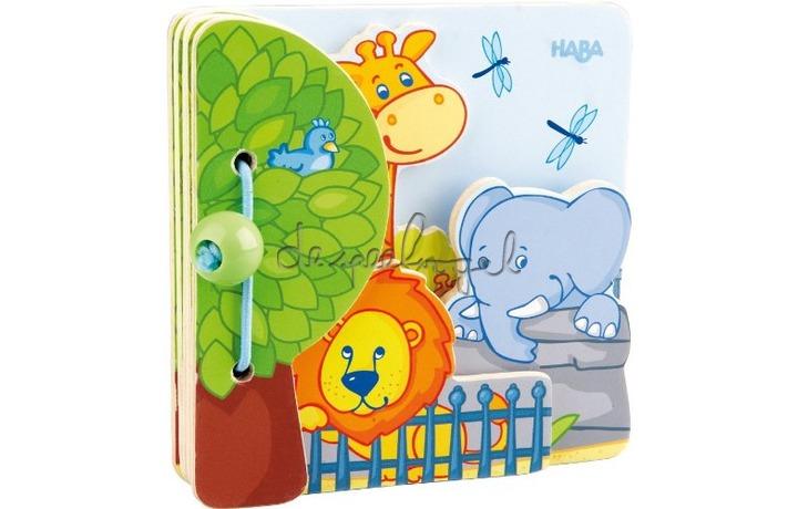 300129 babyboek zoovrienden