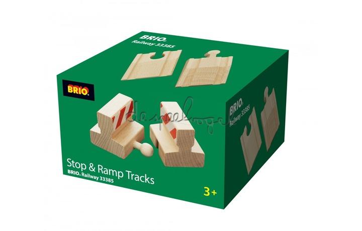 33385 ramp & stop track set
